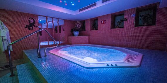 Lyžovačka s wellness a bazénom na Liptove v ALEXANDRA WELLNESS HOTEL*** + s polpenziou a zľavami/Jánska dolina - Liptovský Ján