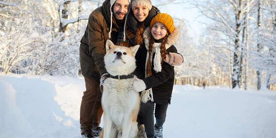 Dovolenka v Hriňovej v útulnom penzióne Anka ** pre páry aj rodiny s dlhou platnosťou/Hriňová
