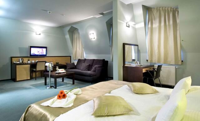 Boutique Hotel Dubná Skala**** obrázok