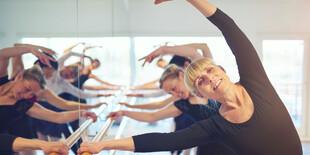 Vytancuj si s radosťou super postavu a kondičku na tanečných kurzoch pre dospelých v elledanse