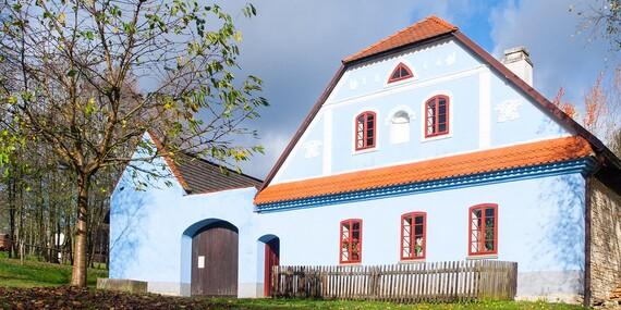 Žďárské vrchy a okolí z wellness hotelu Žákova hora s polopenzí a vířivkou v ceně/Vysočina - Herálec