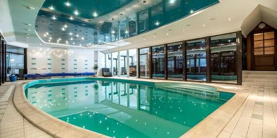 Celá Vila Aurora v Tatrách s bazénom, wellness a grilom iba pre vás (až 14 ľudí)/Mlynčeky - Vysoké Tatry