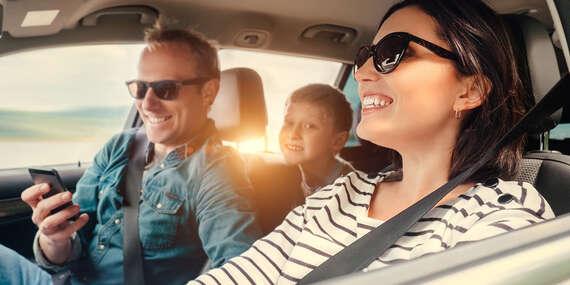 Kondičné jazdy s autoškolou Active - získajte istotu za volantom aj v hustej premávke či pri parkovaní / Bratislava – Rača
