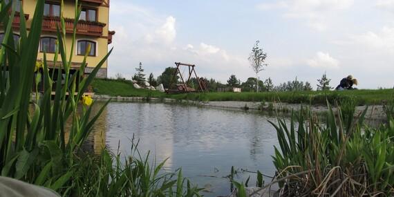 Pohodlný apartmán vo Vysokých Tatrách len 10 min. od AquaCity Poprad + rôzne zľavy/Veľká Lomnica