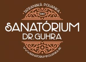 SANATÓRIUM Dr. GUHRA n.o.