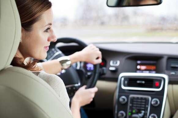 Kondičné jazdy s autoškolou Active - získajte istotu za volantom aj v hustej premávke či pri parkovaní.