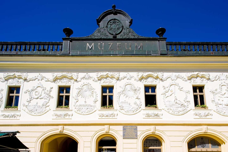 Parkhotel Centrum*** v Slovenskom raji s raňajkami a dlhou platnosť...