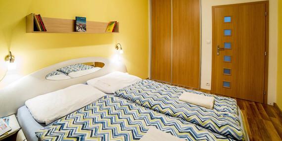 Pobyt vo Vysokých Tatrách v luxusnom 2-izbovom apartmáne**** / Vysoké Tatry - Tatranská Štrba