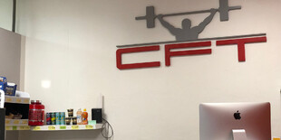 Centrum funkčného tréningu