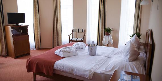 Relaxačný pobyt len 5 min. chôdze od slávnych termálnych kúpeľov Sárvár/Maďarsko - Sárvár