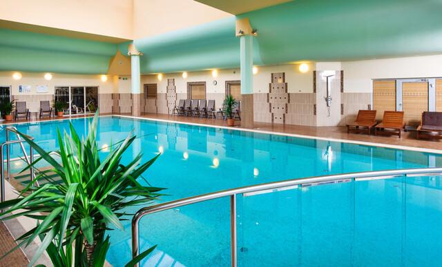 Luxusný pobyt na južnej Morave v hoteli Savannah**** s polpenziou a neobmedzeným vstupom do Wellness & Spa centra