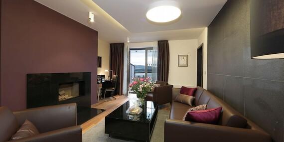 Dámska jazda na Domaši v apartmánoch s krbom, vínom a wellness/Domaša