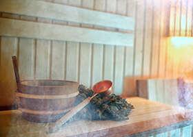 Desatoro saunára alebo ako si nespraviť hanbu vo wellness centre
