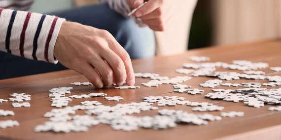 Puzzle s vlastnou fotografiou/Slovensko