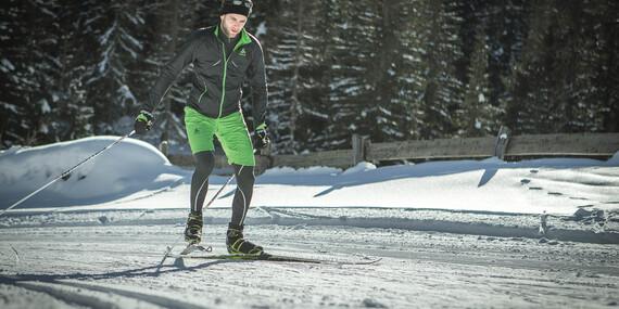 Krásna zima v talianskom hoteli Bacher***: wellness, polpenzia a blízkosť známych ski centier/Taliansko - Riva di Tures