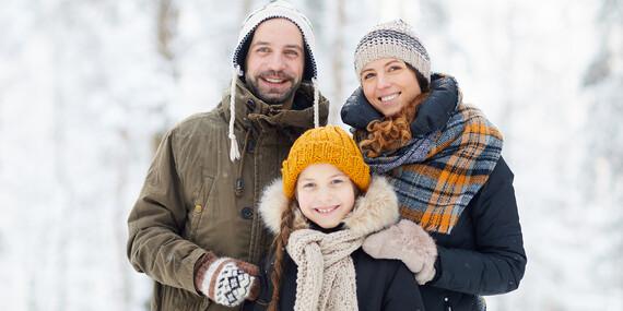Rodinná dovolená s polopenzí a procedurami v Nízkých Tatrách v hotelu AVENA RELAX HOTEL*** / Jánska dolina - Liptovský Ján - Nízke Tatry