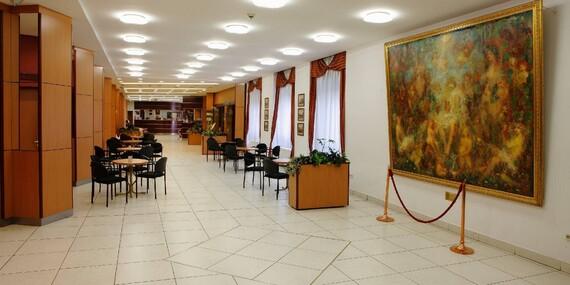 Hotel Benczúr*** v pokojnom centre Budapešti kúsok od ZOO, s dieťaťom do 12 rokov zdarma/Maďarsko - Budapešť