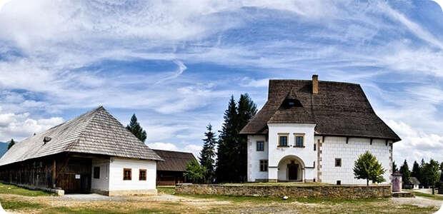 Múzeum Liptovskej dediny - Pribylina