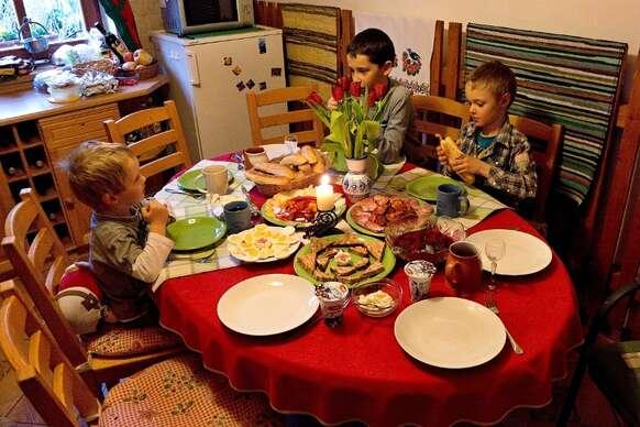 Prázdninový domček Bôrka pre rodinu + sauna, med, medovinka, dlhá platnosť a 1 noc zdarma.