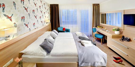 Lyžovačka s neobmedzeným wellness v jednom z najlepšie hodnotených hotelov: PARK**** pri obľúbenom SKI PARKu Kubínska hoľa/Dolný Kubín