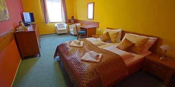 Pobyt v Hoteli u Leva s polpenziou a výhodami pre spoznávanie Spiša / Levoča