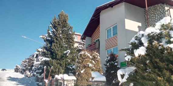 Penzión High Tatras/Nová Lesná