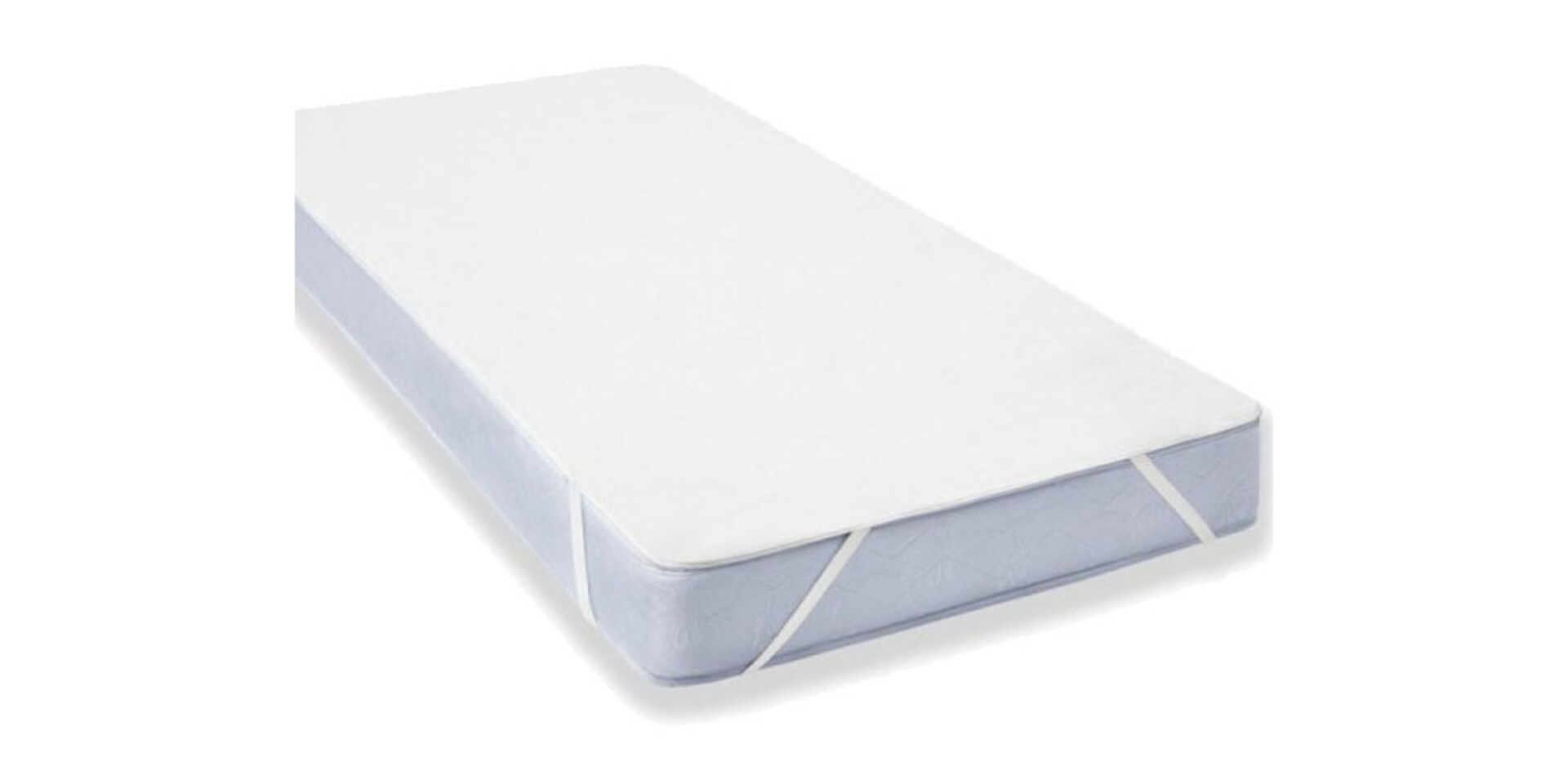 Kvalitné nepriepustné chrániče matracov - už žiadne škvrny