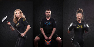 FEMS umožňuje intenzívny tréning celého tela pri úplnej slobode pohybu