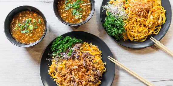 """Tradičné vietnamské jedlá aj menu pre dvoch so sebou """"take away""""/Košice"""