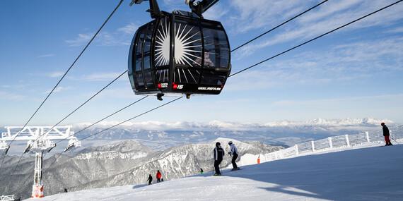 Perfektná lyžovačka v Nízkych alebo Vysokých Tatrách s ubytovaním v úplne novom moteli Hôrky s polpenziou/Liptov – Vavrišovo