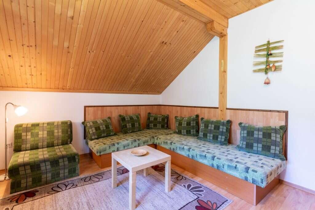 Príjemné apartmány Family Donovaly na okraji lesa v tichom prostre...