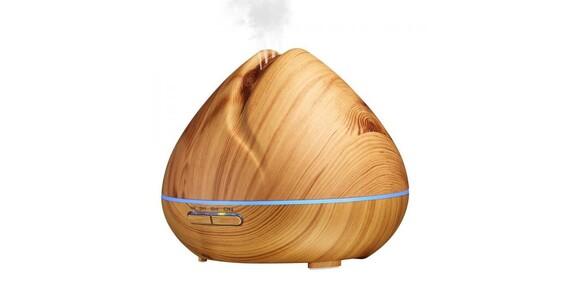 Nové dizajnové difuzéry s príjemným rozptyľovaním vône + olejček/Slovensko