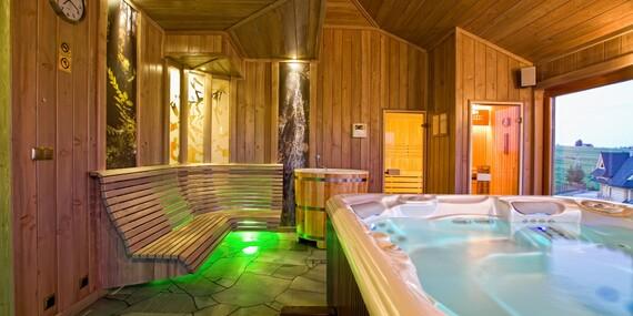 Výborně hodnocený polský hotel Redyk *** s polopenzí a neomezeným vstupem do SPA / Polsko - Zab v Zakopanom