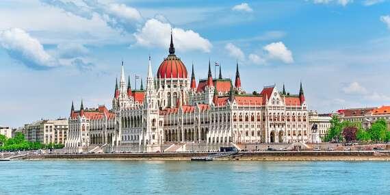 Corvin Hotel Budapest - Sissi Wing*** blízko centra s bohatými bufetovými raňajkami/Budapešť - Maďarsko