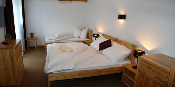 Pobyt kúsok od Oravského hradu v hoteli Palatín/Oravský Podzámok