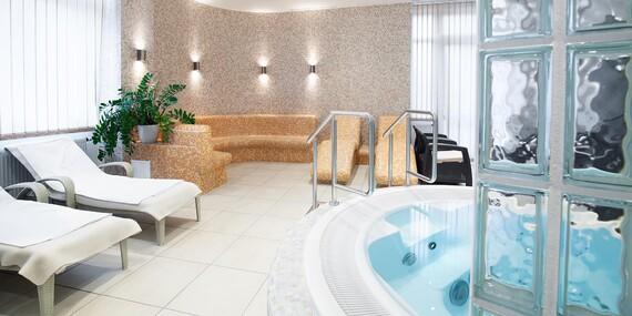 Kúpeľný pobyt alebo Valentín v Dudinciach v Liečebnom ústave Diamant s procedúrami a plnou penziou na celý rok 2020 / Dudince