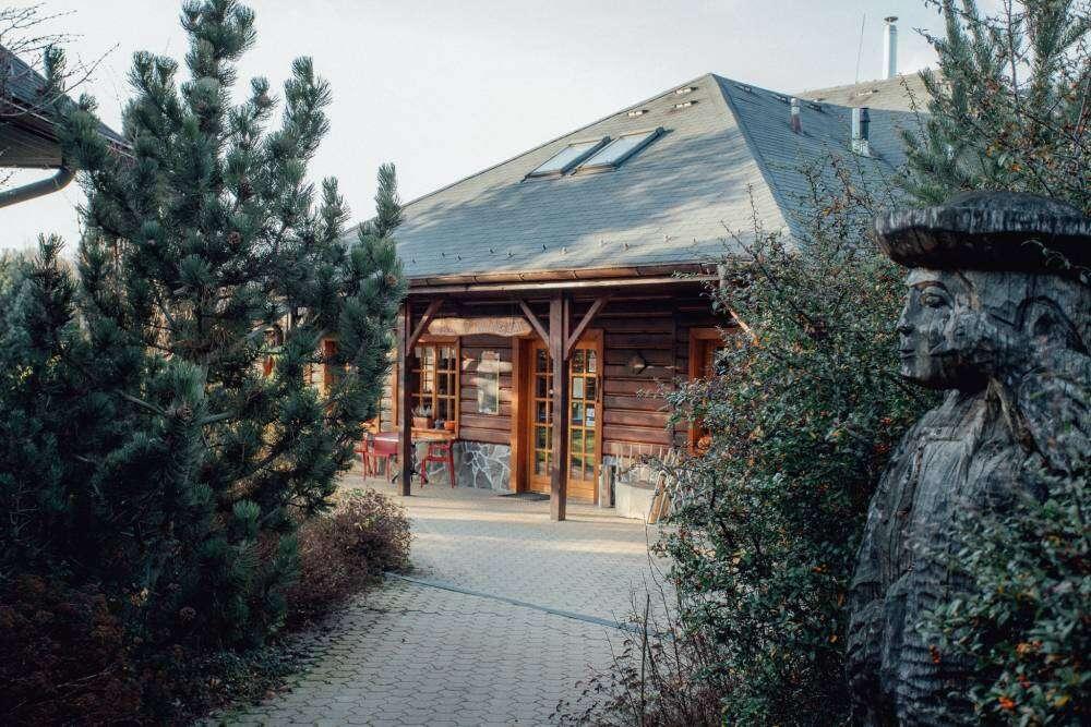 Nové rodinné apartmány Sojka resortu na Liptove pre 4 osoby
