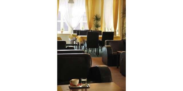Krásna príroda Slovenského raja s ubytovaním v Parkhoteli Centrum s raňajkami a zľavou do termálov.