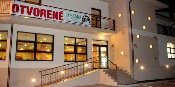 Pensione Toscana / Nitra