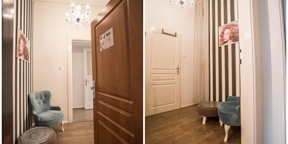 Luxusné ošetrenia pre všetky typy pleti v L&W Beauty/Bratislava – Staré Mesto