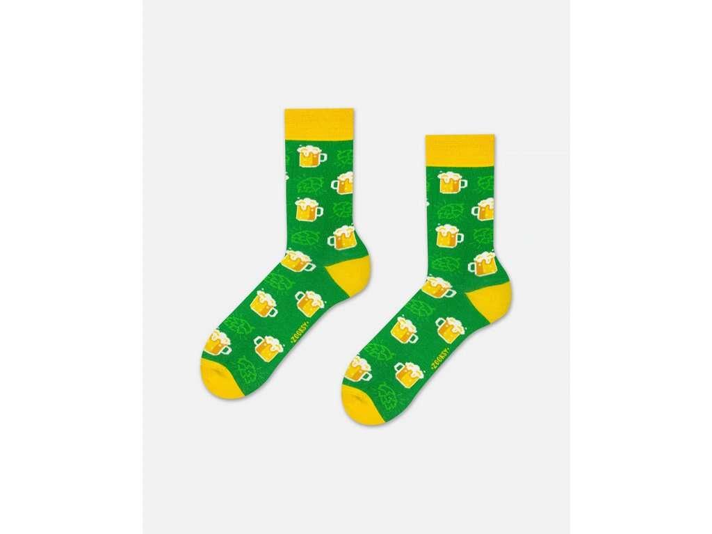 Detské veselé ponožky