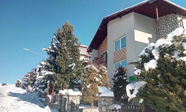 Penzión High Tatras