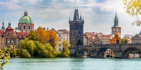Priestranné izby hotela UNO*** v Prahe s raňajkami a skvelou polohou 12 min. od centra/Česko - Praha 10