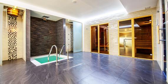 Wellness pobyt vo Vysokých Tatrách v hoteli Lučivná*** / Lučivná - Vysoké Tatry