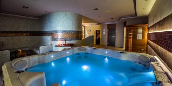 Relax v hoteli Glamour**** pri Zemplínskej šírave s polpenziou a wellness/Zemplínska Šírava - Kaluža