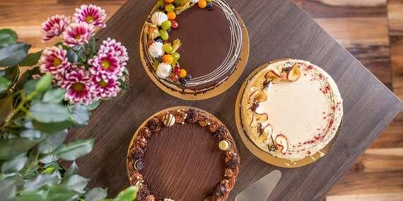 Vynikajúce domáce torty z cukrárne KUUTS / Bratislava - Dlhé Diely
