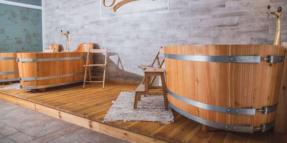 Valašský Hotel a Pivní lázně - odpočinkový pobyt s polopenzí a platností do listopadu 2020 / Luhačovice - Pozlovice