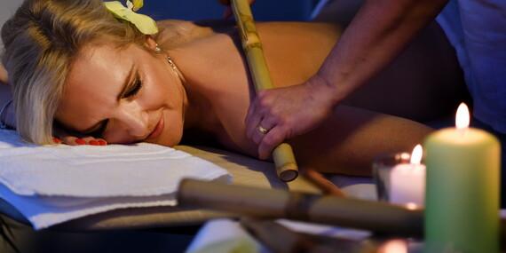 Relax v Lázeňském hotelu KUBO *** v Lúčkách s plnou penzí, koupáním a procedurami/Slovensko - Liptov - Lúčky