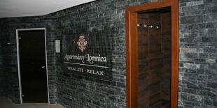 Za príplatok je možné využiť aj služby wellness centra