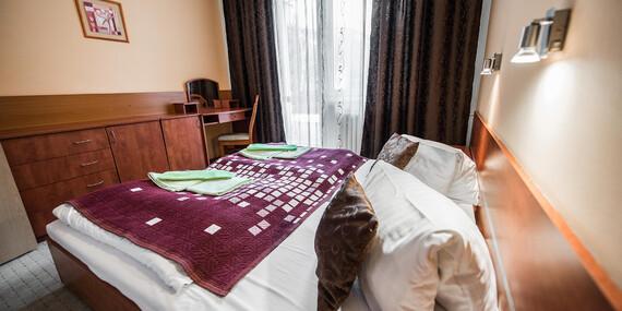 Rodinná dovolenka s polpenziou a procedúrami v Nízkych Tatrách v hoteli AVENA RELAX HOTEL***/Jánska dolina - Liptovský Ján - Nízke Tatry